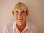 Edna Gregory, Church Council, Sectretart