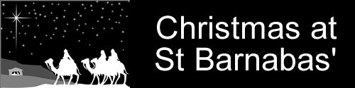 Christmas at St Barnabas'