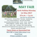 mayfayre poster 2017