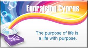 Funraising Cyprus